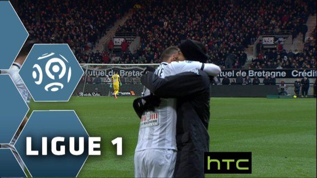 Vidéo but de l'année 2016 – Ligue 1