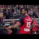 image Vidéo dernier match Toulouse Poitrenaud