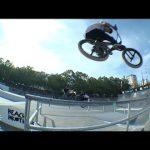 image Vidéo FISE BMX Montpellier 2016