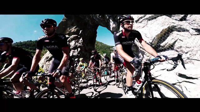 Suivre le Dauphiné cycliste 2016 en Direct – streaming