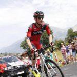 image Equipe réduite pour la BMC au Tour d'Yorkshire