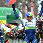 image Michael Albasini vainqueur – Tour Romandie 2016 – 5 étape