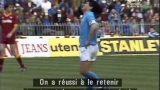 Diego Maradona: Dieu de Naples (VIDÉO)