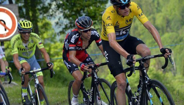 Sept choses à guetter au Critérium du Dauphiné 2017
