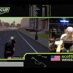 image Zwift – première Coupe du Monde de vélo virtuel