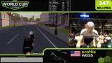 Zwift – première Coupe du Monde de vélo virtuel