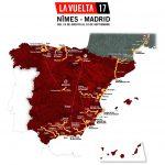 image Regarder le Tour d'Espagne (Vuelta 2017) en Direct