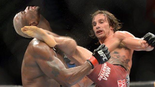 50 KO qui ont fait l'histoire du MMA