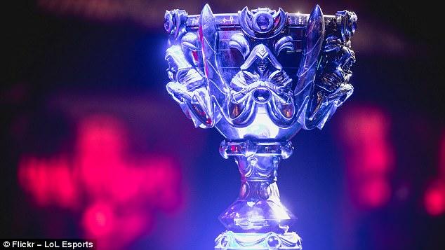 League of Legends World Championship 2017: Quand est la Grande Finale et qui sont les équipes?