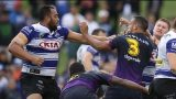 Vidéo bagarre rugby – Le meilleur du pire 2016 – 2017