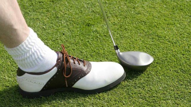 Comment choisir ses chaussures de golf ?