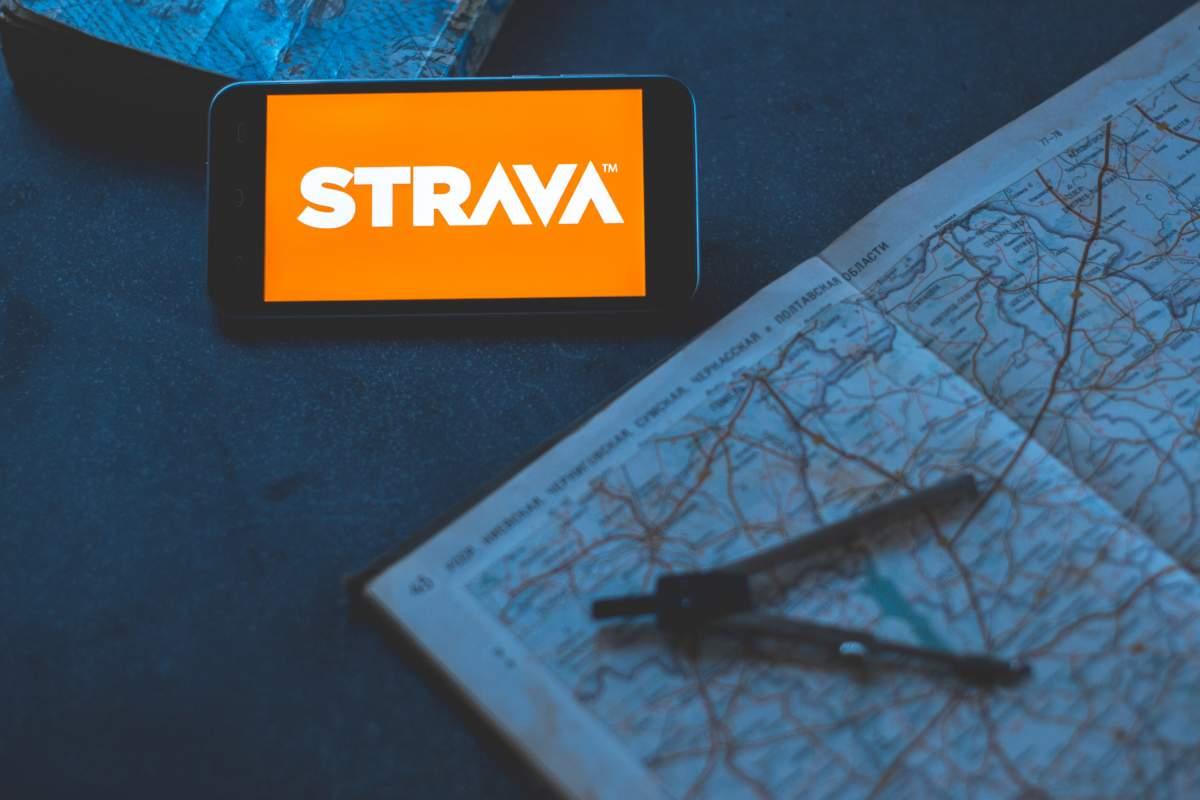 image Comment modifier un itinéraire sur Strava ?