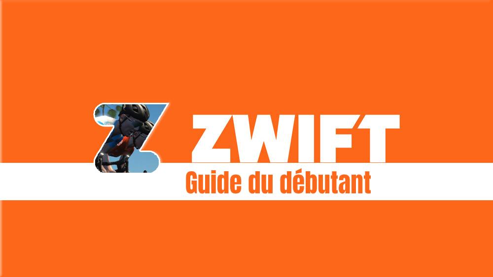 image Comment débuter sur Zwift ! Notre guide