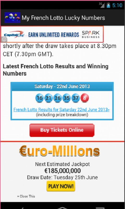 image Les reçus de loterie, ce que vous devez savoir pour gagner