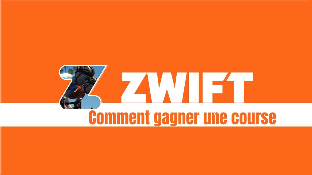 image Courses sur Zwift : 6 conseils pour aller plus vite et gagner (sans tricher…)