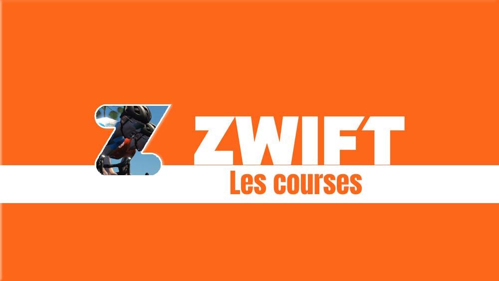 image Comment s'inscrire aux courses sur Zwift ?