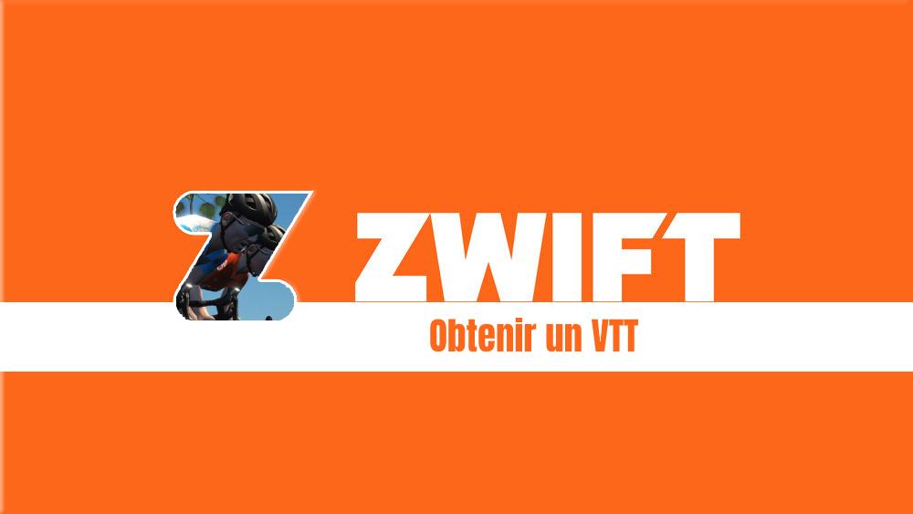 image Comment débloquer un VTT dans Zwift