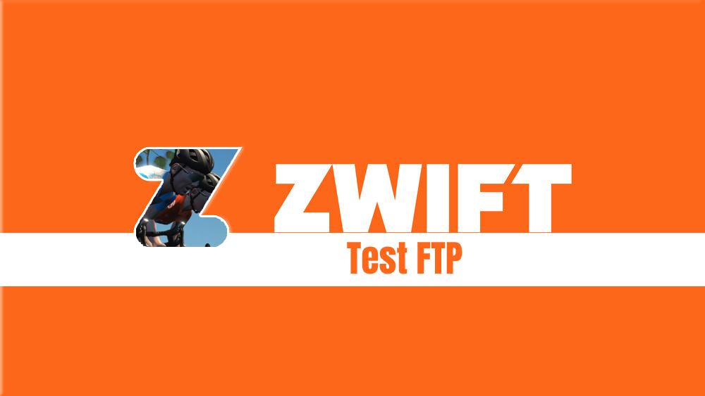 image Le nouveau test FTP incrémentiel de Zwift